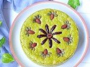 黄瓜不要拍着吃,加2个鸡蛋,不炒不煮不凉拌,出锅比吃肉还解馋