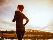 不节食,早晚快走50分钟各一次,能减肥吗?