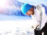 """冬天跑步不出汗要穿""""排汗服""""?走进出汗的误区"""