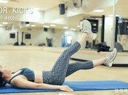 健身|每天做这5个瘦身动作,配合有氧告别赘肉,塑造性感身材