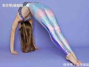 多练3个瑜伽体式,展现马甲线,跟小肚腩说再见