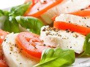 喜欢吃橘子橙子!还有减肥的你!可别错过了这三款沙拉了!