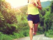 夏天跑步好处多,掌握这几个关键点,跑步效果会更好
