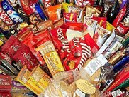 谁说零食一定是体重的天敌,这些零食减肥的时候照样吃