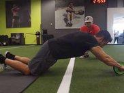 一般人练腹肌轮多久练出腹肌