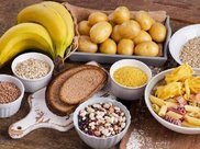 运动周期内应避免食用单一碳水化合物?