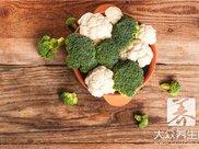 水煮菜花能减肥吗?