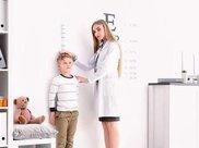 孩子生长激素缺乏怎么办?有哪些表现?