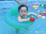 如何实现轻松育儿?带宝宝来游泳就够了