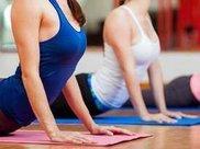 你还以为瑜伽拉伸是在拉韧带?再拉就断啦!