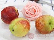 油桃的功效 常吃油桃帮你补充这种物质