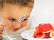 儿科医生指出孩子积食难长个很可能因为经常在吃这3种零食?