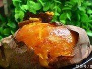 微波炉怎么烤红薯,红薯做法大全