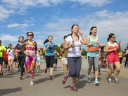 为何每天跑步却没瘦?跑步需要注意这4点