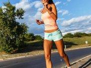 跑步半小时才能减肥?你还需要了解2个概念 保持这个速度才能燃脂