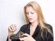 美赞臣孕妈妈必读:怀孕=剪短头发,剪还是不剪呢?