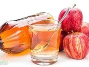 9个用苹果醋减肥的好处以及4个用苹果醋自制的饮料