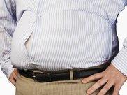 内脏脂肪怎么减?这4个方法,第一种是最常见的方法