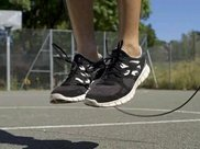 跳绳减肥效果好,选择跳绳之前先记好6句话,体重或许会掉得更快