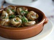 法国蜗牛、意大利披萨、土耳其烤全羊,各国的招牌菜你吃过几道?