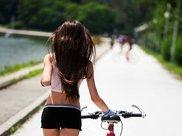 为什么现在有些人开始骑自行车减肥锻炼了?