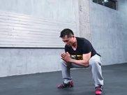 深蹲跳能瘦腿吗 深蹲跳的动作要领是什么