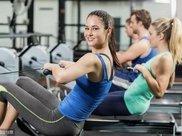 减肥别只做有氧运动!这5个力量训练,加速身体燃脂,提高肌肉量