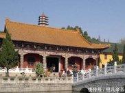 湖北这座古寺庙火遍全球!江水中屹立700年不倒,被誉