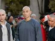 赵文卓20天又完成一部《黄飞鸿》,十三姨被瑜伽女神母其弥雅抢镜
