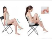 按摩小腿有助减肥还有其他作用喔