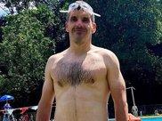 胖哥下决心减肥,9个月减掉68斤,瘦了后颜值提高人也自信了