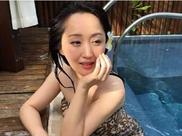 48岁杨钰莹又作妖,俨然腰部赘肉明显,昔日女神去哪了