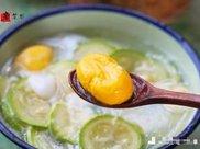 减肥吃水煮菜,不如多吃它,滑嫩清甜热量低,养肺止咳润秋燥