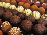 吃巧克力一定会发胖?这么认为那你就错了,黑瘦巧克力女神好伴侣