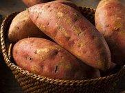 长了牙的红薯还能吃吗