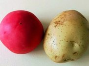 原来和西红柿还能这样吃!活半辈子这种做法第1次见,太香了