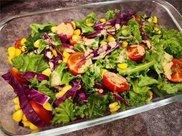 适合减肥的10款沙拉,低脂肪好吃不长肉,一周不重样,营养丰富