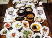 朋友去韩国留学,一个月后成功瘦身,看到他的三餐照片:不瘦才怪