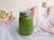 美颜瘦身—黄瓜苹果汁
