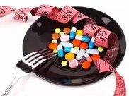 吃减肥药期间意外怀孕怎么办