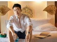 杜海涛为婚礼疯狂减肥15斤,如今达到颜值巅峰,粉丝:帅到认不出