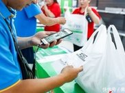 夏季消暑,武汉人最爱老绿豆冰棍