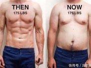 瘦子怎么才能练成肌肉男5个增肌法则,让你突破肌肉维度