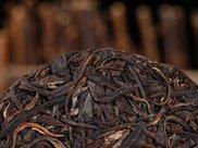 喝普洱茶熟茶后喉咙为什么会干燥?