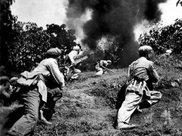 朝鲜战争中,吃炒面喝雪水的志愿军为何能让美军折服