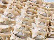 我家饺子只吃这馅儿,比韭菜更香,祛除水肿,瘦腿瘦身