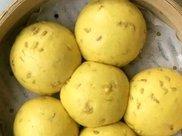 自制燕麦南瓜馒头,富含多种蛋白质,是减肥的最佳选择之一!