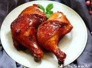 鸡腿这样做吃着才过瘾,不加一滴水,做法非常的简单