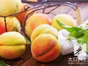 怀孕初期油桃可以吃吗