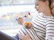 怀孕五个月胖了近二十斤,孕期如何合理控制体重?